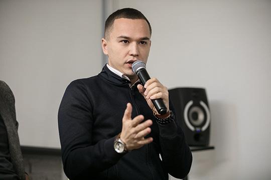 Табрис Яруллин