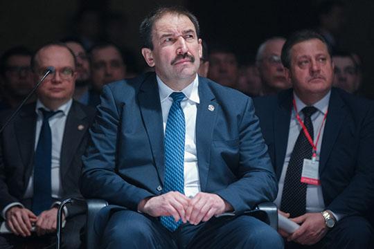 Серьезно укрепился премьерАлексей Песошин, которому, судя повсему, был дан почти что карт-бланш вформировании команды