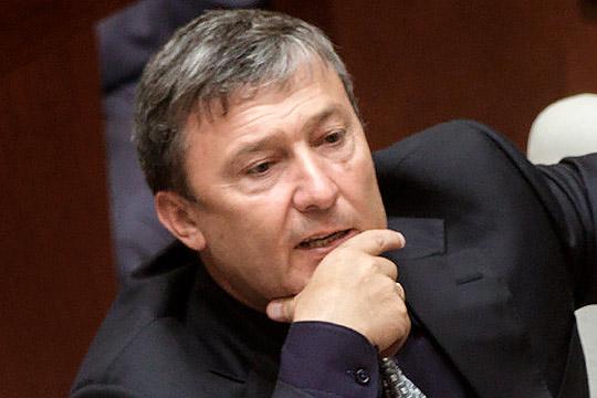 Арбитражный суд РТутвердил мировое соглашение между ФНС икомпанией Равиля Зиганшина, согласно которому ПСО дана рассрочка нагод вуплате 1,89млн долга поналогам