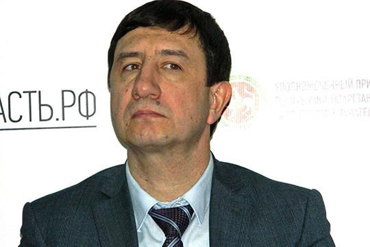 Андрей Никиташин