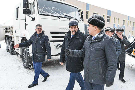 «Давно уже все мечтали, что мыпереедем загород»: Фардиев открыл базу за900 миллионов