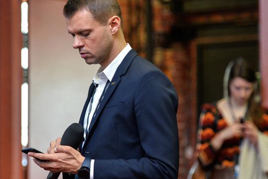 Сергей Плуготаренко: «Общий вектор законодательства для рунета остается запретительным»