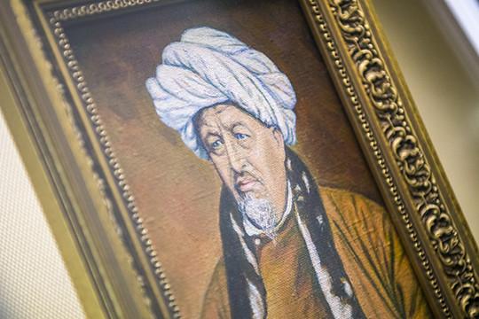 «Самой знаковой датой минувшего года стал 200-летний юбилей крупнейшего татарского богослова Шихабутдина Марджани»