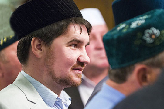 «Чем запомнился уходящий год мусульманам Татарстана?»