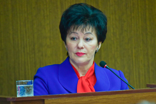 Как сообщила директор центра занятости населения в Набережных Челнах Татьяна Быданова, в ее ведомство никаких «сигналов бедствия» от завода не поступало
