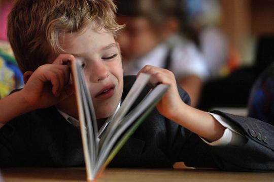 «Почему, если учителю нахамили, оскорбили, оннеможет дать пощечину?»