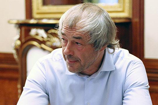 Вобъединенном бизнесе Кесаеву иКациеву будет принадлежать 51%, а Сергею Студенникову (на фото) — 49%