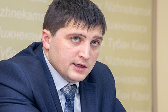 Радмир Беляев:«Самое главное— незаставить самозанятых регистрироваться, апоказать имплюсы»