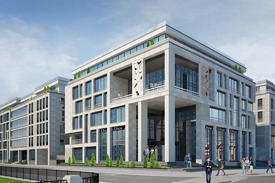 Гдевозвести Соборную мечеть, каким быть парку у офиса ТАИФа и что одобрили Исхакову?