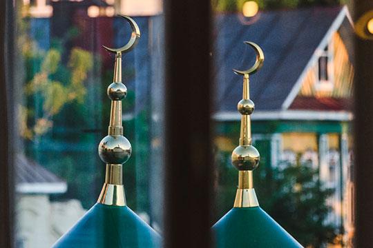 Мечеть придется вписывать вобщий план ренновации Ново-Татарской слободы