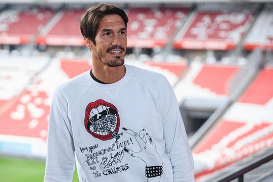 Легендарный испанский защитник Цезарь Навас сегодня объявил о завершении карьеры