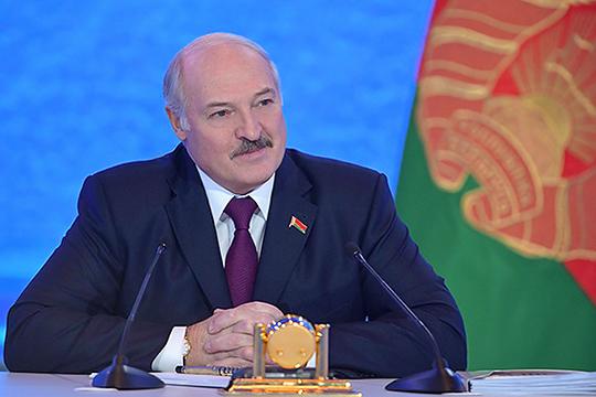 Александр Лукашенко: «Вот нормальный вариант: давайте всостав Беларуси включим Россию»