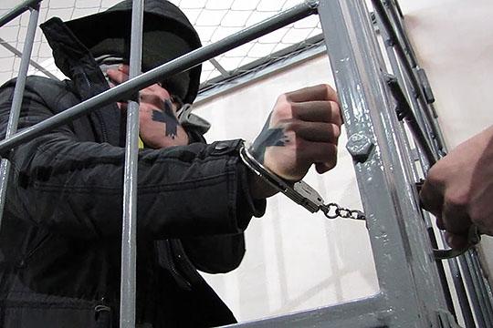 ВерховныйсудТатарстана продолжил слушания поделу казанских «скинхедов»