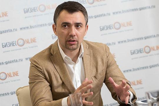 Дамир Фаттахов: «У молодых людей редко есть полутона — либо белое, либо черное»