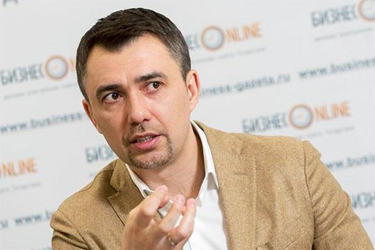 Дамир Фаттахов: «Наш вызов втом, чтобы наладить коммуникацию сдругой молодежью– разной»