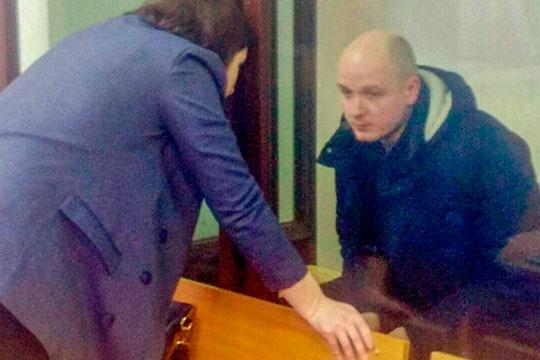 Как стало известно «БИЗНЕС Online», задержан высокопоставленный сотрудник управления ФСИН. Речь идет о Дмитрии Денисове
