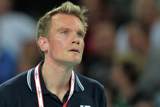 Онговорит по-русски, любит борщ иуважает Дацюка: волейбольную сборную возглавил финн