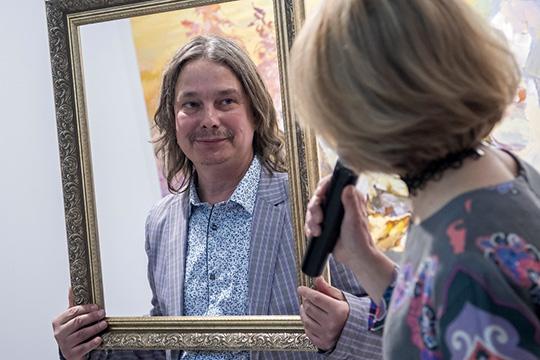 «На татарстанских художников не похож, но стоит в одном ряду с мастерами Возрождения»