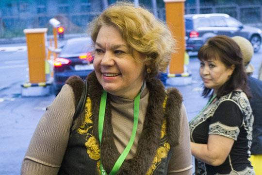 Миляуша Айтуганова: «Есть желание сократить время церемоний открытия и закрытия»