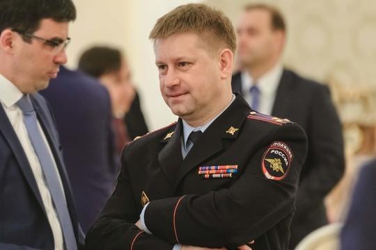 Кажется, интрига вокруг назначения нового зама министра внутренних дел по РТ, наконец-то разрешилась. Им должен стать шеф казанского УВД Алексей Соколов
