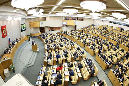 Спикер Госдумы высказал конкретное предложение — депутаты должны участвовать в формирование поименного состава кабинета министров