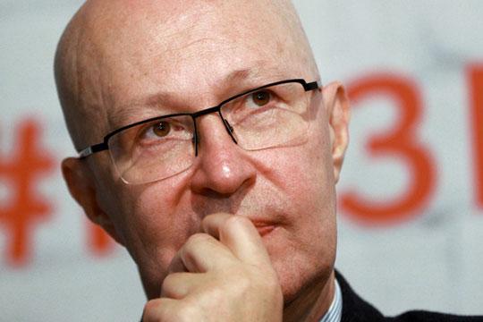 Валерий Соловей: «Если вы хотите контролировать элиту, надо добиваться лояльности»