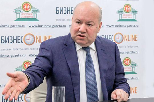 «Первый русский вТатарстане»: нестало Василия Лихачева