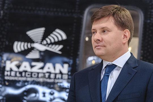 Богинский поделился, что, вероятно, вертолеты будут базироваться внескольких регионах, нонесмог сказать, будетли в«Ростехе» создана авиакомпания для эксплуатации машин