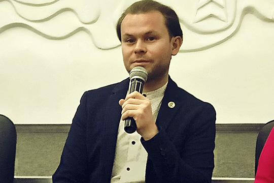 Алексей Зиновьев:«Простите, новТатарстане науки нет.Иговорить надо отом, чтоб качество педагогического состава повышать»