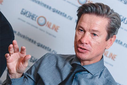 Вячеслав Быков гарантирует результат. Специалист добивался успеха на всех местах, где работал