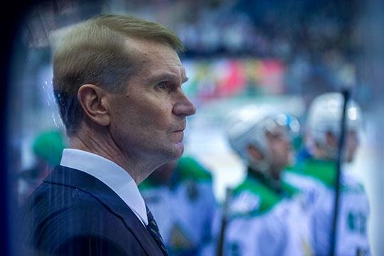 Финский тренер известен тем свои технологичным и интеллектуальным подходом к хоккею