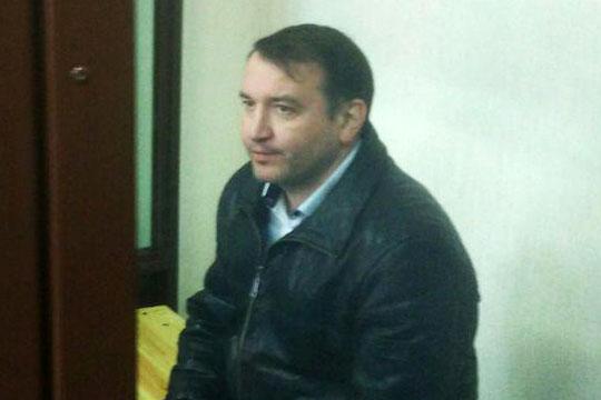 «Честь для меня – самое главное!»: начальник ОП «Горки» частично признал вину