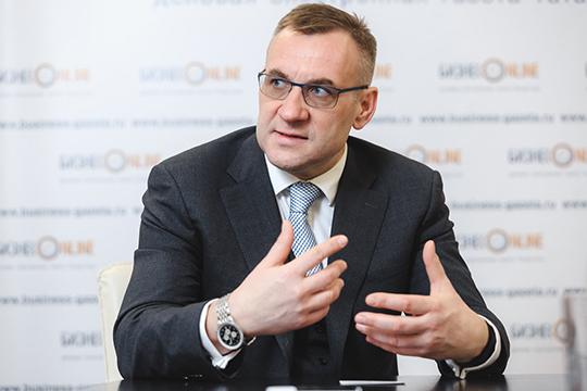 Томаш Навратил: «Проблема российского менеджмента— отсутствие жесткой ответственности засвою деятельность. Невыполнил план— отвечай. Аувас личная ответственность смазывается»