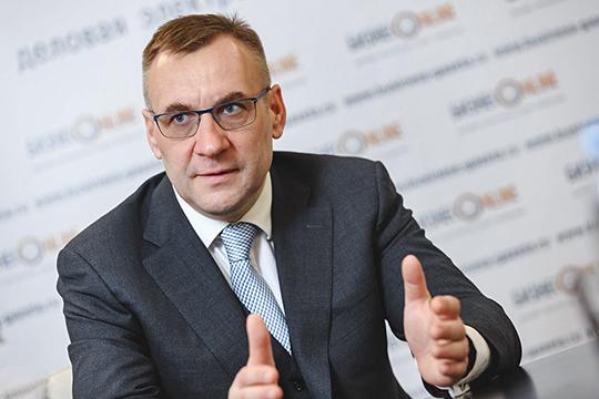 Томаш Навратил: «Русские начальники мало ходят посвоим заводам, аяпонские– постоянно!»