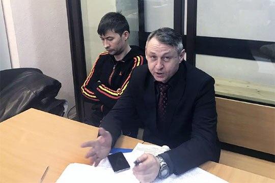 Игорь Гатауллин ранее работал в Следственном комитете, и пал жертвой скандала в ОП «Дальний»: тогда он попал под масштабную зачистку. но этот эпизод биографии не сломил его