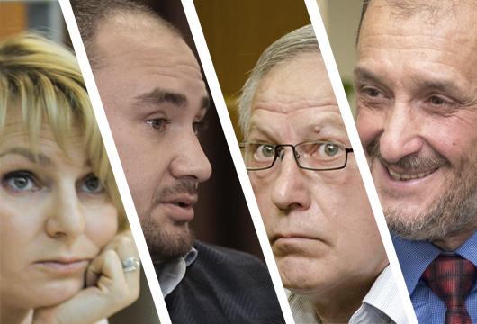 Если завтра арест: топ-30 VIP-адвокатов Татарстана