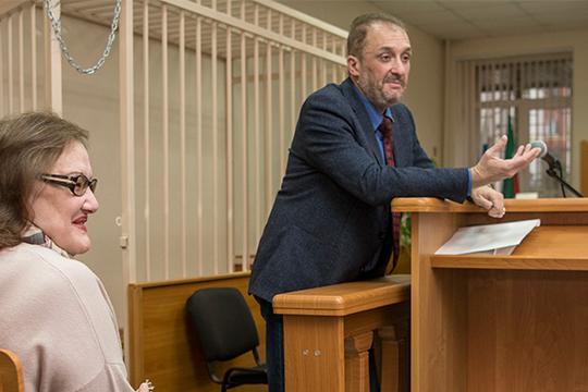 Олег Шемаев – импозантный и всегда настроенный оптимистично адвокат. Сейчас среди его клиентов бывшая предправления Спурт Банка Евгения Даутова