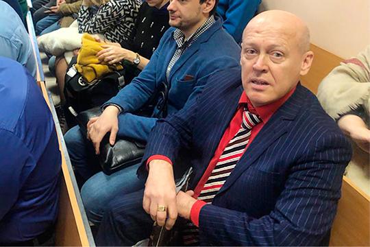 Игорь Турушев имеет богатый, накопленный за четверть века адвокатский опыт. Но в первую очередь его успех в прошлом году связан не с защитой, а с «нападением»