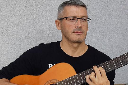 Джалиль Мубаракшин