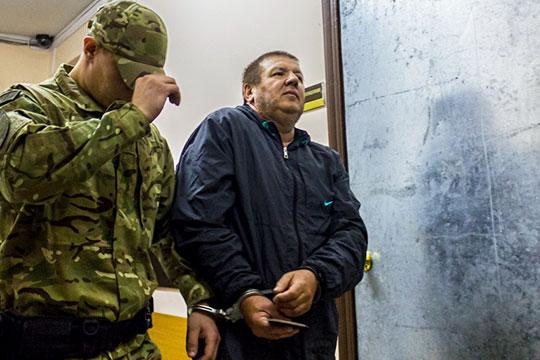 «Пистолет явзял навсякий случай»: стрельба наОстровского– разборки «Тукаевских»?