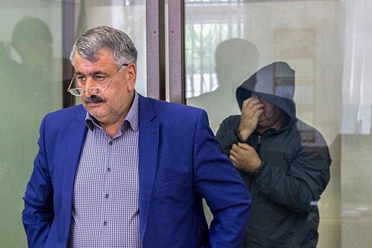 Адвокат Сейран Ахмедов выступил категорически против заключения под стражу своего подзащитного