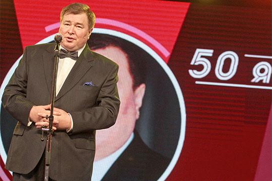 Рифат Фаттахов: «В2004 году татарская эстрада стояла напороге катастрофы»