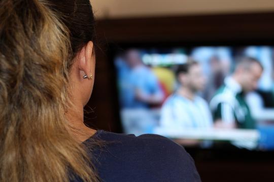 «Местные телеканалы находятся водной лодке скабельными операторами»