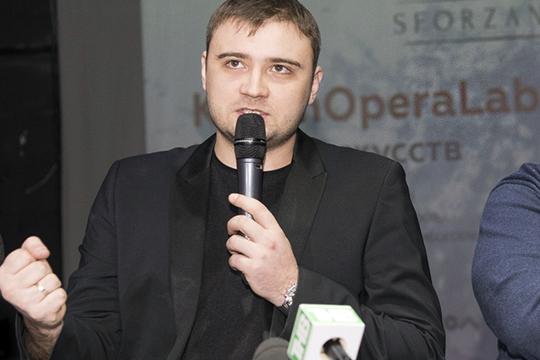 По словам президента «Сфорцандо» Данияра Соколова, отказ в получении гранта не означает, что стоит под угрозой второй сезон лаборатории «KazanOperaLab»