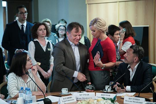 Второе заседание Общественного совета при комитете Госдумы по культуре, которое состоялось в минувшую пятницу, заранее сулило если не скандал, то увлекательное шоу