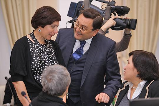 Алексей Семинулучшил свои позиции благодаря завершению болезненного для него уголовного дела итеперь может вполне смело приезжать вКазань
