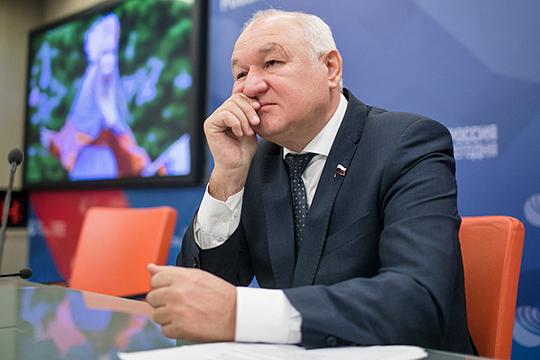 «Призываю общественность «не слезать» с Ильдара Ирековича!»