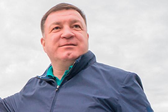 Марсель Мингалимов