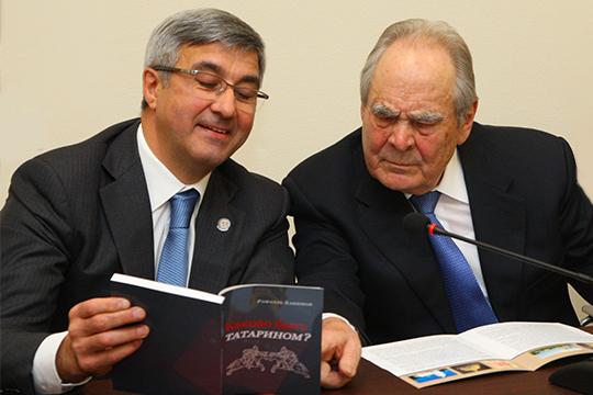 «Рубину» опять негде играть, вНАСКО дыра на4,3 млрд, аСтратегия татар вруках Шаймиева