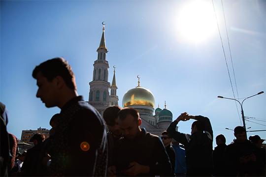 Рустам Батыр: «Татарстан стал тормозом развития системы исламского образования России?»
